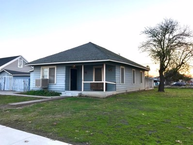 225 D Street, Waterford, CA 95386 - MLS#: 18080723