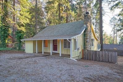 6780 Ridgeway Drive, Pollock Pines, CA 95726 - MLS#: 18080725