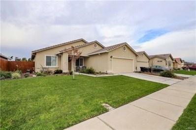 2441 Stone Creek Drive, Atwater, CA 95301 - MLS#: 18080741