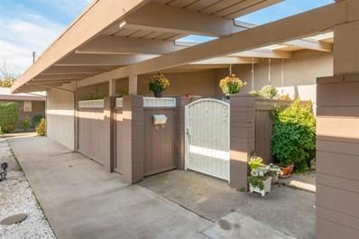 805 Tully Road UNIT 15, Modesto, CA 95350 - MLS#: 18080771
