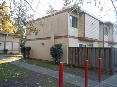 702 Northfield Drive UNIT D, Sacramento, CA 95833 - MLS#: 18080797