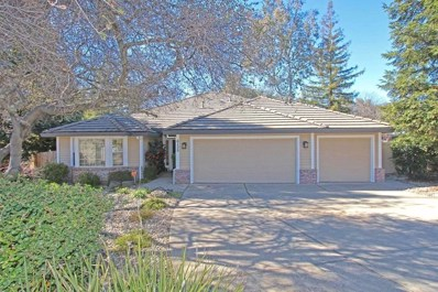 6135 Smoke Wood Court, Loomis, CA 95650 - MLS#: 18080864