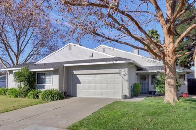 2209 Atrisco Circle, Sacramento, CA 95833 - MLS#: 18080897