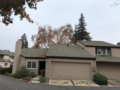 1105 Cedar Creek Dr UNIT 10, Modesto, CA 95355 - MLS#: 18080923