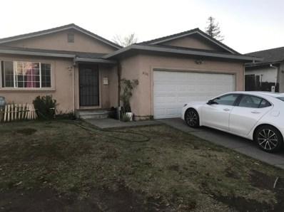 2101 S Sacramento Street, Stockton, CA 95206 - MLS#: 18080934