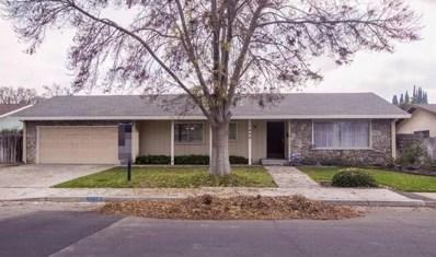 1900 Kruger Drive, Modesto, CA 95355 - MLS#: 18081012