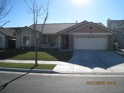 1417 Nottingham Circle, Los Banos, CA 93635 - MLS#: 18081093