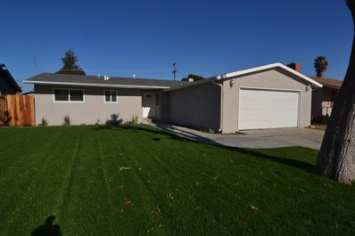 1328 Robin Street, Los Banos, CA 93635 - MLS#: 18081204