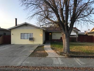 1242 Santa Cruz Way, Los Banos, CA 93635 - MLS#: 18081227