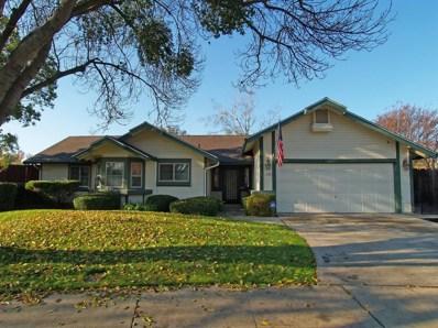 1800 Mansur Court, Modesto, CA 95355 - MLS#: 18081245