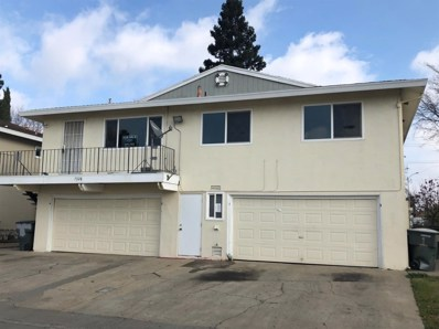 7328 Franklin Boulevard UNIT 4, Sacramento, CA 95823 - MLS#: 18081280
