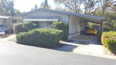 3765 Grass Valley Highway UNIT 221, Auburn, CA 95602 - MLS#: 18081382