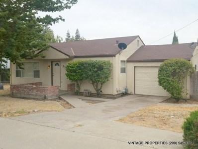 332 Standiford Avenue, Modesto, CA 95350 - MLS#: 18081423