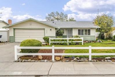 1245 Audrey Drive, Tracy, CA 95376 - MLS#: 18081424