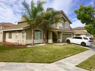 1406 San Rafael Street, Los Banos, CA 93635 - MLS#: 18081586