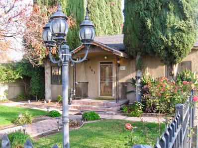 563 S Rose Street, Turlock, CA 95380 - MLS#: 18081639