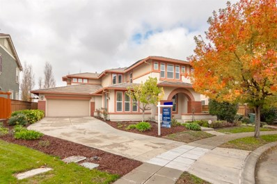23 NE N Menlo Park Street, Mountain House, CA 95391 - MLS#: 18081693