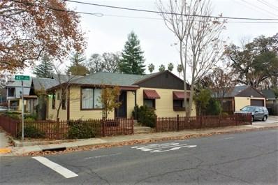2701 42nd Street, Sacramento, CA 95817 - #: 18081728