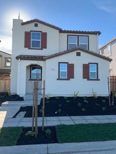 74 E Cortona Court, Mountain House, CA 95391 - MLS#: 18081773