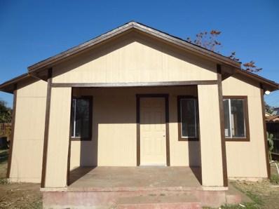 645 W 10th Street, Merced, CA 95341 - MLS#: 18081809