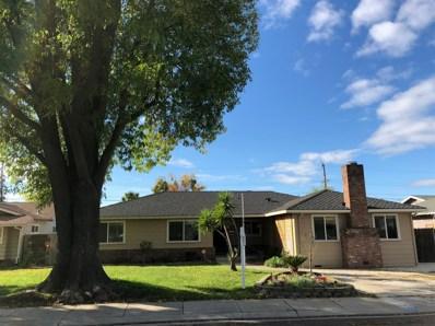 1925 La Villa Rose Court, Modesto, CA 95350 - MLS#: 18081856