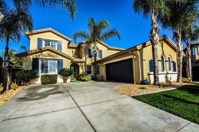 2815 Bridle Court, Riverbank, CA 95367 - MLS#: 18081879