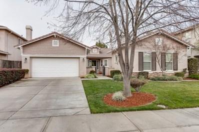 3021 Sundance Lake Drive, Modesto, CA 95355 - MLS#: 18082021