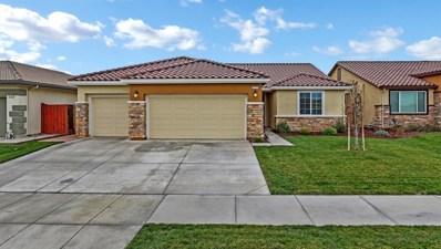2419 N Creekside Drive, Los Banos, CA 93635 - MLS#: 18082043