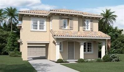 335 E Liverno, Mountain House, CA 95391 - MLS#: 18082089
