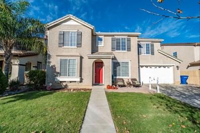 1419 Nubian Street, Patterson, CA 95363 - MLS#: 18082285