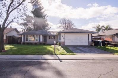 1420 Jackellen Lane, Modesto, CA 95356 - MLS#: 18082450