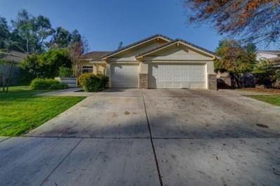 3431 San Francisco Street, Merced, CA 95348 - MLS#: 18082556