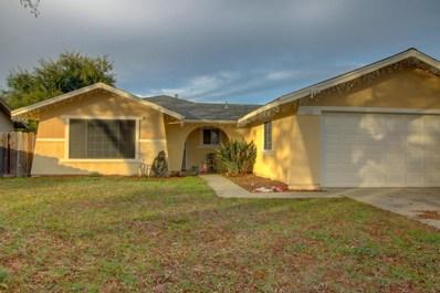 1429 Clevenger Drive, Modesto, CA 95356 - MLS#: 18082585