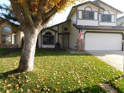 624 Codington Way, Modesto, CA 95357 - MLS#: 18082628