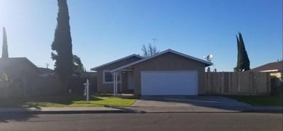 821 Herndon Road, Modesto, CA 95351 - MLS#: 18082680