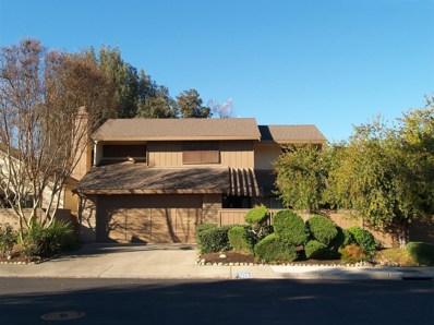 509 Oakbrook Drive, Modesto, CA 95354 - MLS#: 18082848