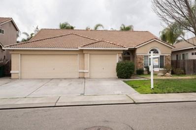 2813 Mars Hills Street, Modesto, CA 95355 - MLS#: 18082963