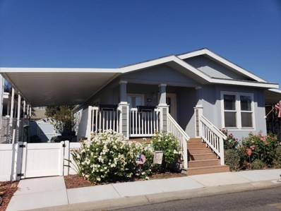 46 Clipper Lane, Modesto, CA 95356 - MLS#: 18083129