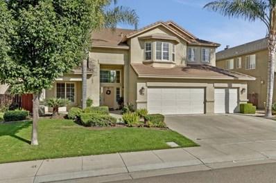 4012 Viader Drive, Modesto, CA 95356 - MLS#: 18083252