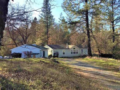 2477 Sierra Oaks, Rail Road Flat, CA 95248 - MLS#: 18600134