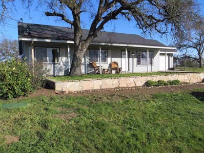 1368 Goose Creek Creek, Ione, CA 95640 - MLS#: 18600254