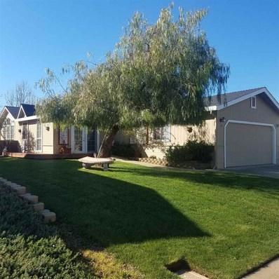 142 Mesa De Oro Circle, Sutter Creek, CA 95685 - MLS#: 18600341