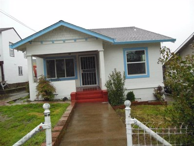 227 Hoffman Street, Jackson, CA 95642 - MLS#: 18600461