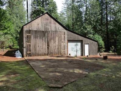 24750  Shake Ridge Road, Volcano, CA 95689 - MLS#: 18600562