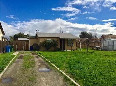 948 S Orange Street, Turlock, CA 95380 - MLS#: 19000090