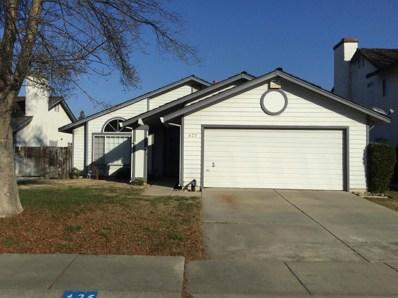 425 Ramsey Drive, Modesto, CA 95356 - MLS#: 19000146