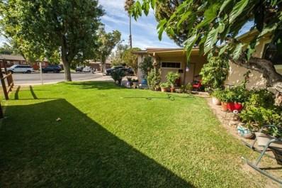 714 Juniper Circle, Los Banos, CA 93635 - MLS#: 19000155