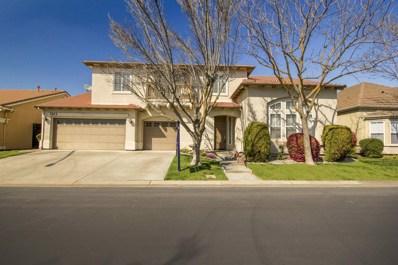 3213 Justinpaul Lane, Modesto, CA 95355 - MLS#: 19000293
