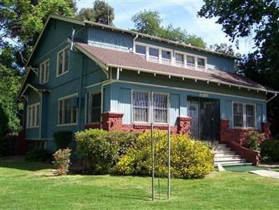 3981 8th Avenue, Sacramento, CA 95817 - #: 19000309