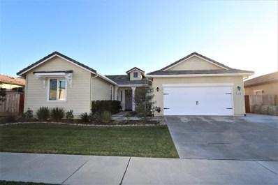 7108 Metcalf Way, Hughson, CA 95326 - MLS#: 19000324